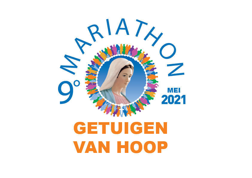 Logo mariathon 2021 web