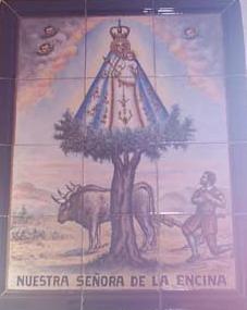 Nuestra Señora de la Encina