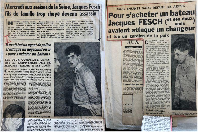 Uit de kranten van 1954