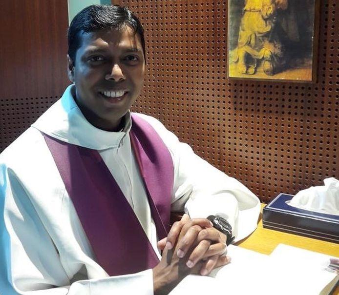 priester india missio