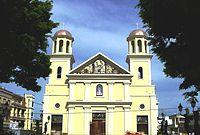 Kathedraal OLV van Candelaria in Mayaguez