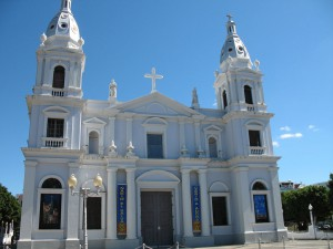 Kathedraal OLV van Guadalupe in Ponce