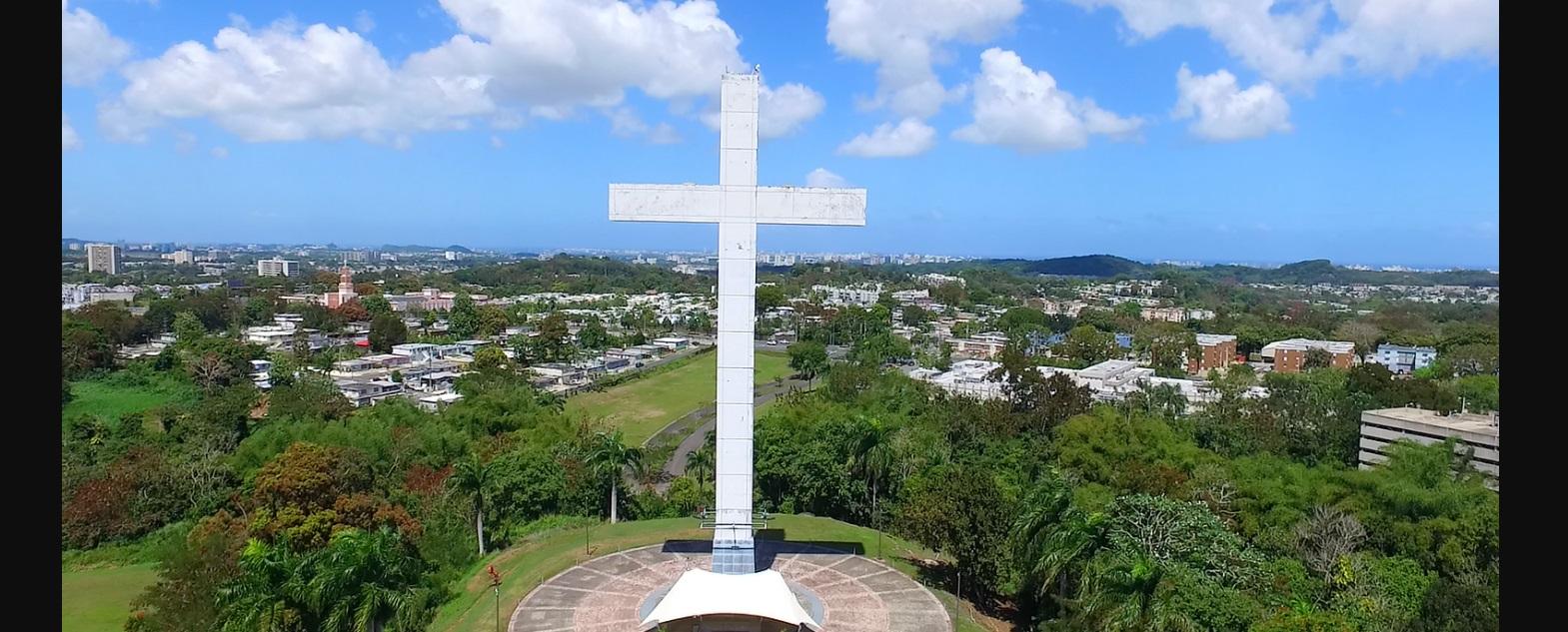 Santuario Nacional de Nuestra Señora Madre de la Divina Providencia