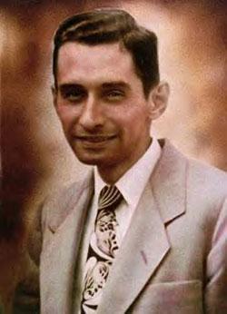 Zalige Carlos manuel Rodriguez Santiago