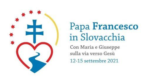 Apostolische reis naar Slovakije