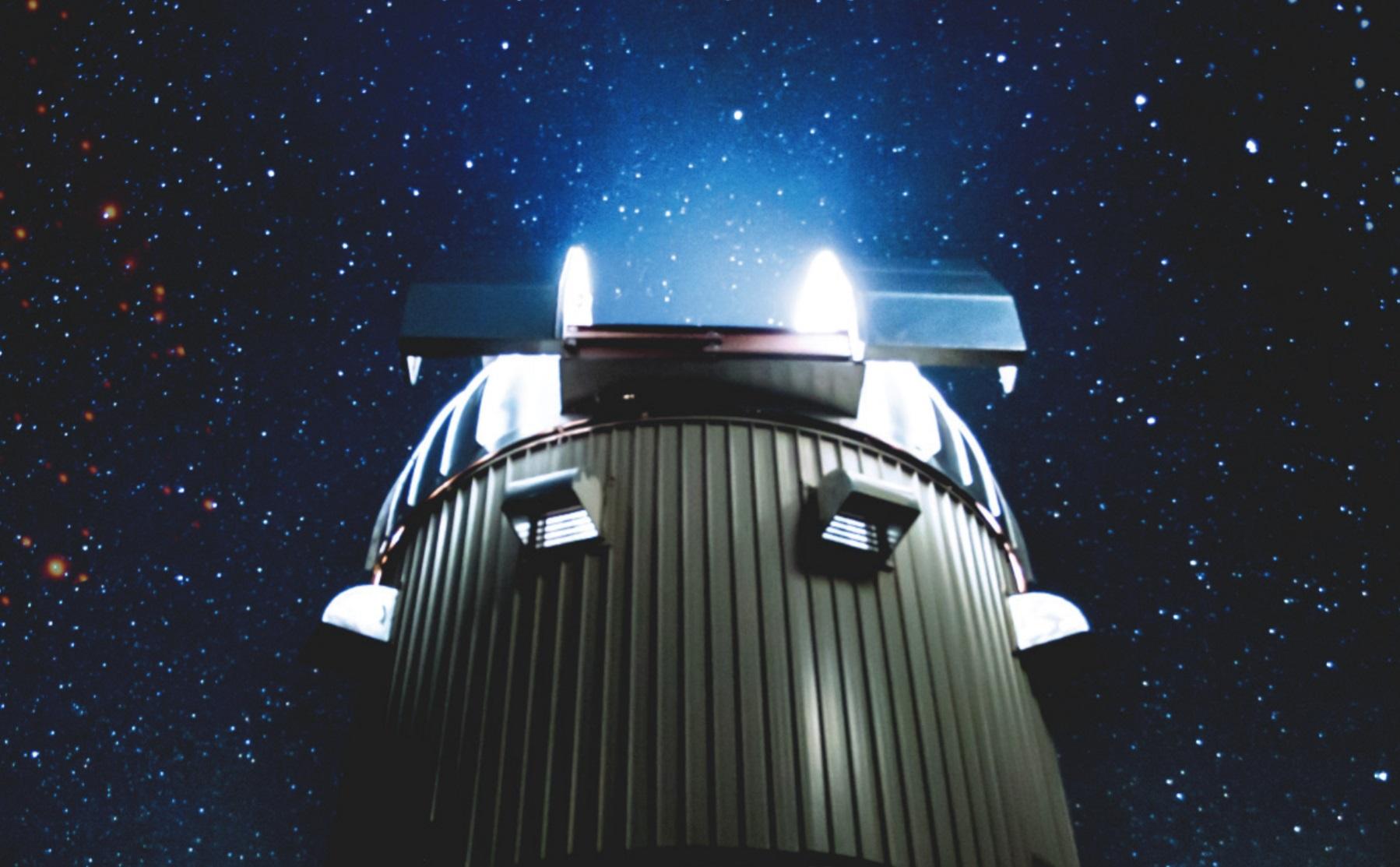 Observatorium van het Vaticaan