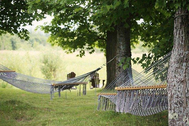 hammocks-413714_640