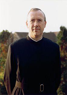 Broeder René Stockman
