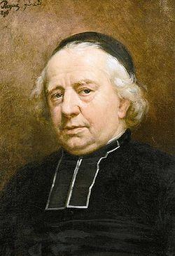 Kanunnik Petrus Jozef Triest