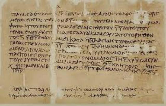 Brief aan Diognetus